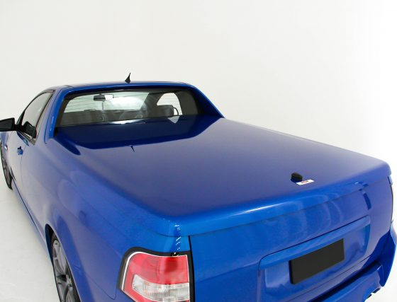 PREMIUM Manual Locking Hard Lid – Holden VE-VF Commodore TheUTEShop Products