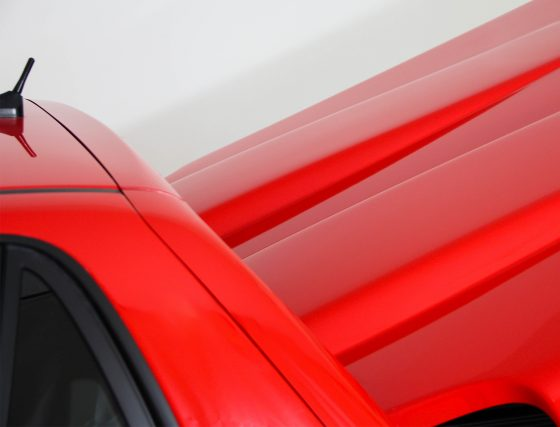 PREMIUM Manual Locking 'Twin Hump' Hard Lid – Holden VE-VF Commodore TheUTEShop Products