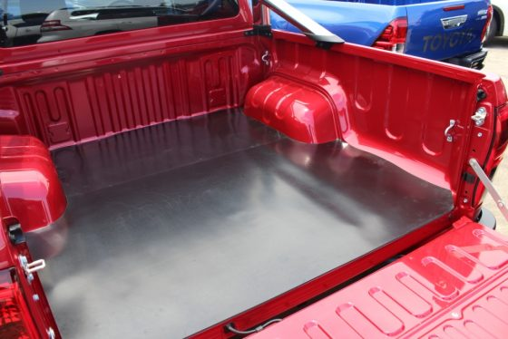 Style-side ute matting TheUTEShop Products