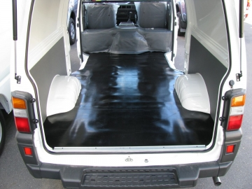 Van matting TheUTEShop Products