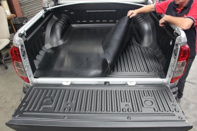 Ute mat – inside ute liner TheUTEShop Products