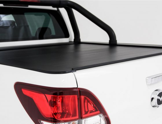 ROLL R COVER Mazda BT 50 Dual Cab Sports Bars (B42R) TheUTEShop Products