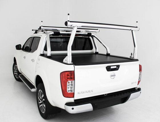 ROLL R COVER- Nissan NP300 Dual Cab Navara (NP4R) TheUTEShop Products