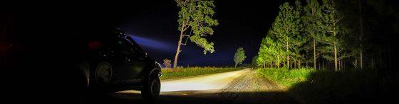 VELOCITY SINGLE ROW LIGHT BAR TheUTEShop Products