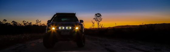 VELOCITY CURVED DUAL ROW LIGHT BAR TheUTEShop Products