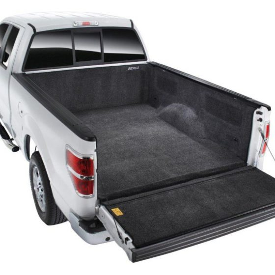 BEDRUG – Ford Dual Cab PX Ranger (P1) TheUTEShop Products