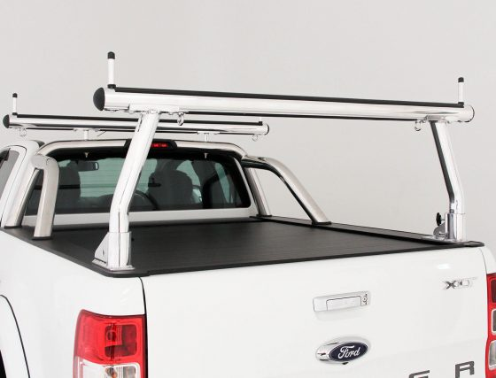ROLL R COVER- Ford PX Space Extra Cab Ranger Sports Bars (P52R) TheUTEShop Products
