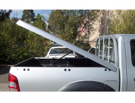 1pc HARD LID – Ford Dual Cab PK-PJ Ranger TheUTEShop Products