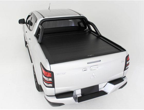 ROLL R COVER Mitsubishi MQ Triton (Q4R) TheUTEShop Products