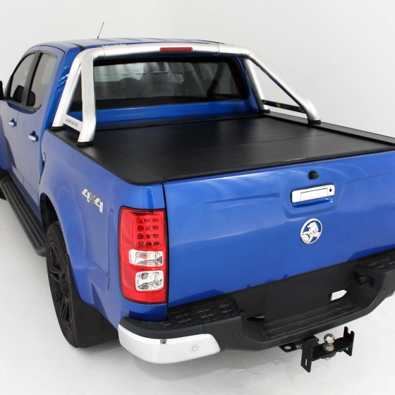 ROLL R COVER Holden Dual Cab RG Colorado Sports Bars (C42R) TheUTEShop Products
