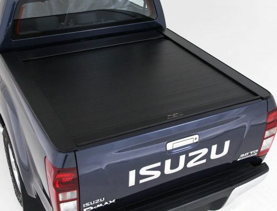 ROLL R COVER- Isuzu Dual Cab DMax (X4R) TheUTEShop Products