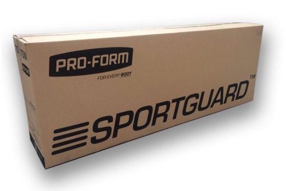 SPORTGUARD TheUTEShop Products
