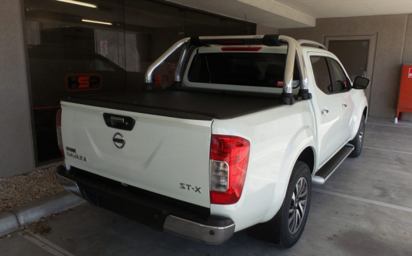 ROLL N LOCK – Nissan Dual Cab NP300 Navara (NP4) TheUTEShop Products