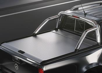 MERCEDES X CLASS MOUNTAIN TOP ROLL TOP TheUTEShop Products