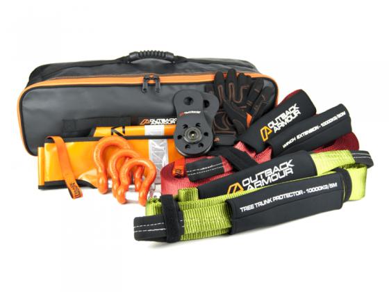 Winch Utility Kit TheUTEShop Products