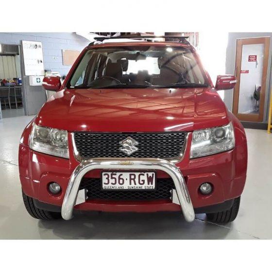 2010 Suzuki Vitara Nudgebar TheUTEShop Products