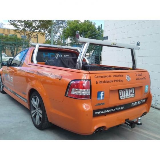Holden VY Commodore Trade Racks TheUTEShop Products