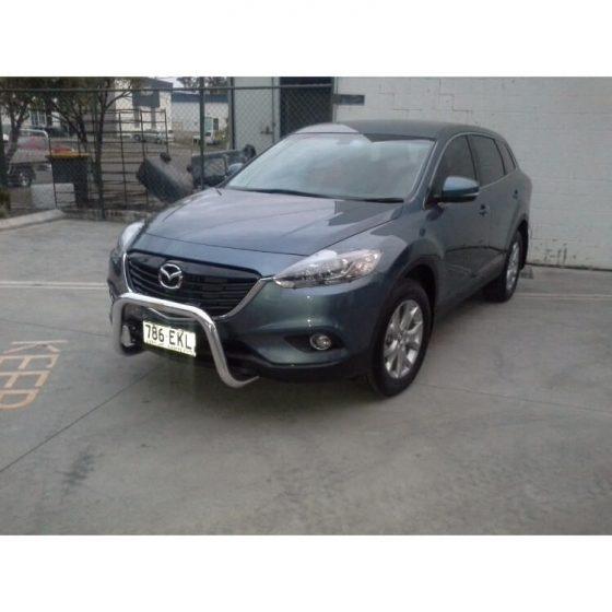Mazda CX9 Nudgebar TheUTEShop Products