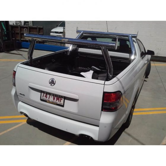 Holden VE SV6 Commodore Trade Racks TheUTEShop Products
