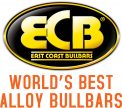 ECB BullBars - The UTE Shop