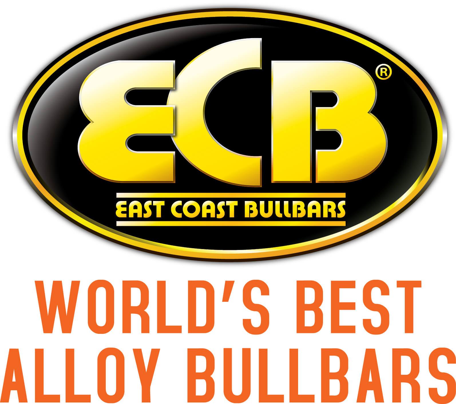 ECB BullBars - The UTE Shop