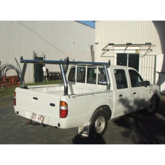 Ford Courier Trade Racks TheUTEShop Products