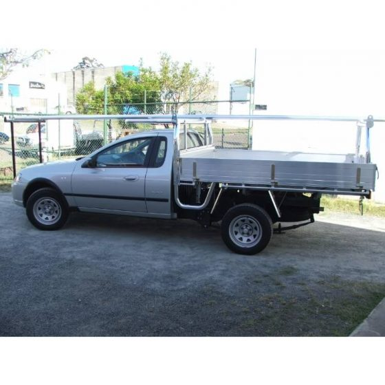 Ford Falcon Trade Racks TheUTEShop Products
