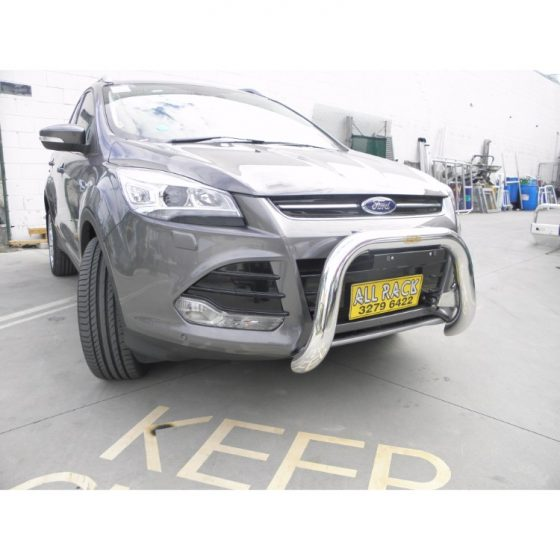 2014 Ford Kuga Ambiente TF Nudgebar TheUTEShop Products