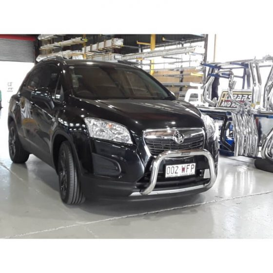 2013-2015 Holden Trax Nudgebar TheUTEShop Products