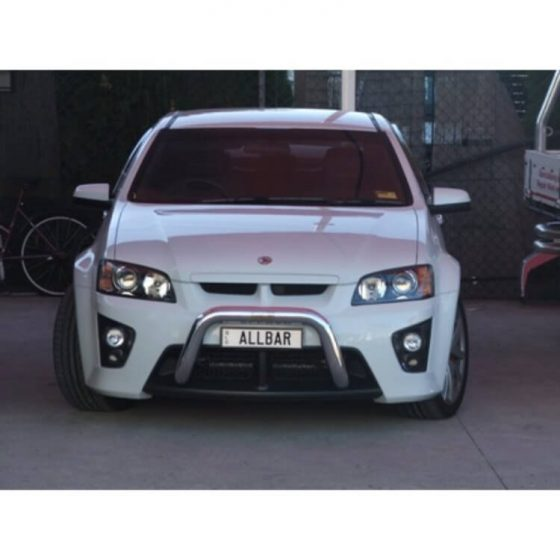 Holden HSV Clubsport R8 Nudgebar TheUTEShop Products