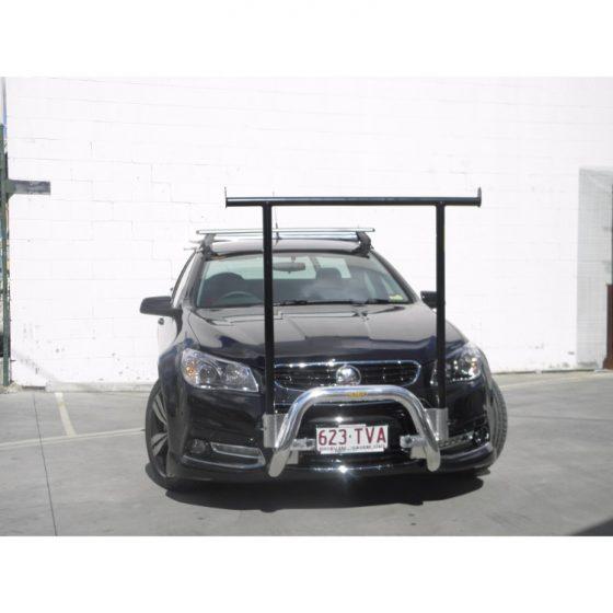 Holden VF SV6 Nudgebar & Hrack Set TheUTEShop Products