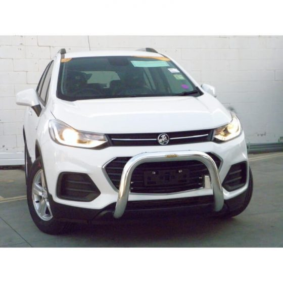 2015+ Holden Trax Nudgebar TheUTEShop Products