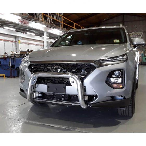 2018 Hyundai Santa Fe TM Nudgebar TheUTEShop Products