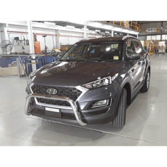 2018 Hyundai Tucson TL3 Nudgebar TheUTEShop Products