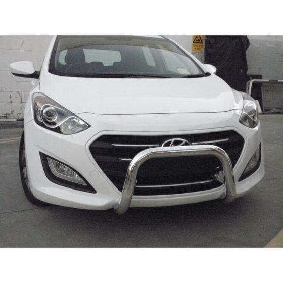 2016 Hyundai i30 Nudgebar TheUTEShop Products
