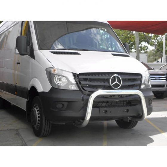 Mercedes Sprinter Nudgebar TheUTEShop Products