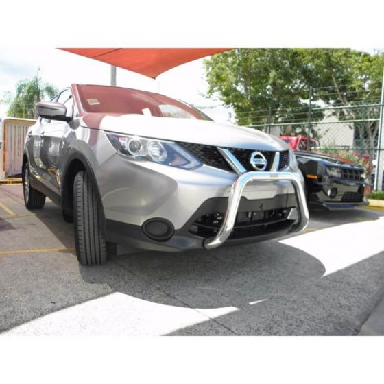 2014 Nissan Qashqai Nudgebar TheUTEShop Products