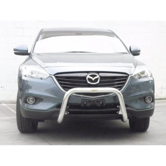 Mazda CX9 Nudgebar TheUTEShop Products