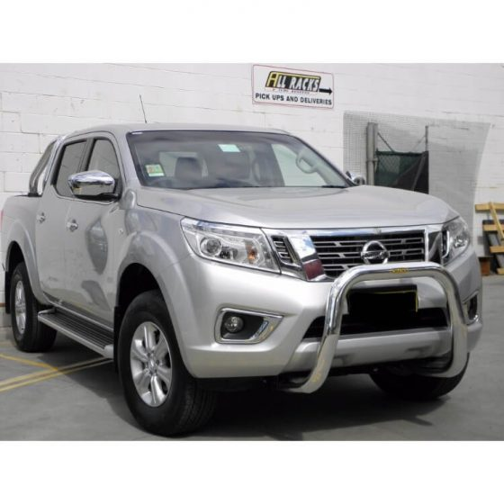 Nissan NP300 Navara 2 Bend Nudgebar TheUTEShop Products