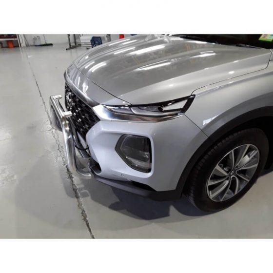 2018 Hyundai Santa Fe TM Nudgebar TheUTEShop Products