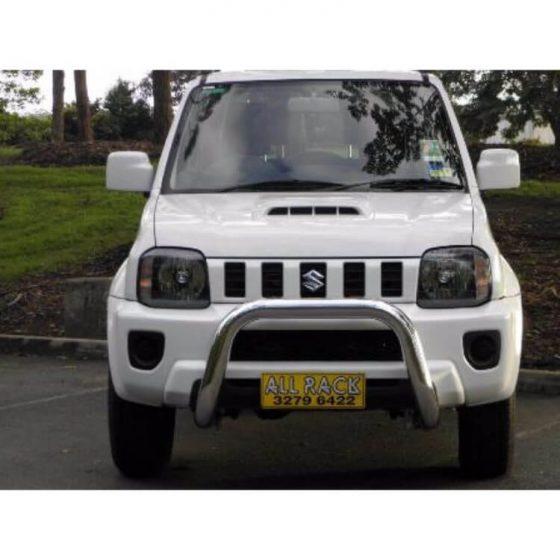 Suzuki Jimny Nudgebar TheUTEShop Products