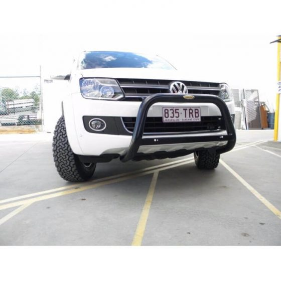 VW Amarok Core Nudgebar TheUTEShop Products