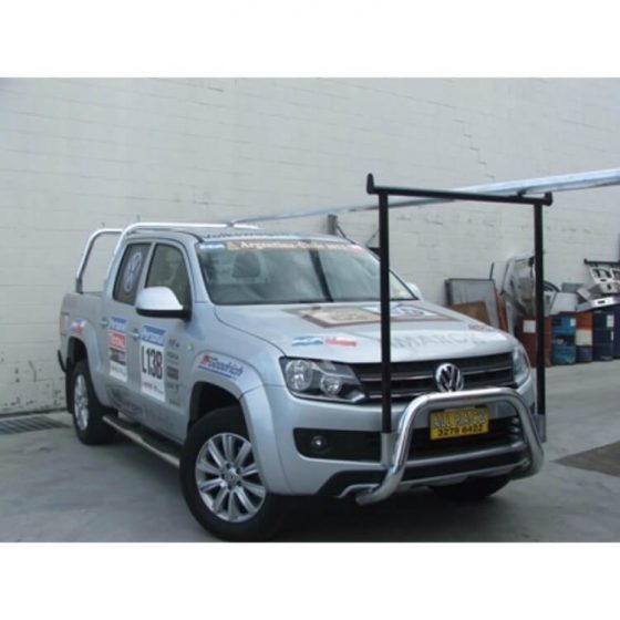 VW Amarok Nudgebar & Hrack Set TheUTEShop Products