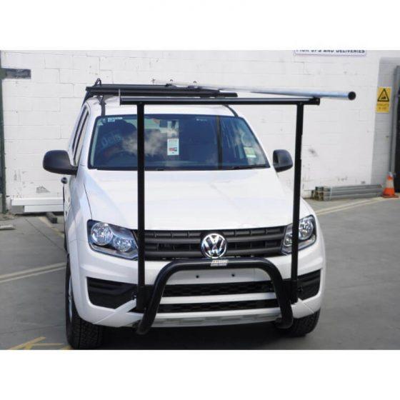 2017 VW Amarok Core 4x4 Nudgebar & Hrack Set TheUTEShop Products