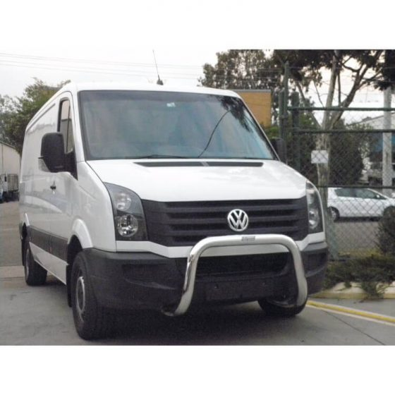 VW Crafter Nudgebar TheUTEShop Products