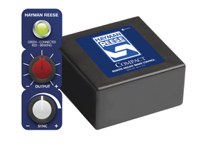 Hayman Reese Compact Brake Controller TheUTEShop Products